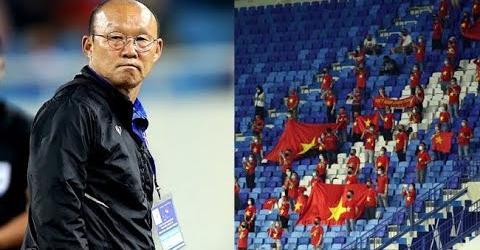 """Nước chủ nhà UAE chơi xấu, """"ôm hết vé"""" để ngăn CĐV Việt Nam vào sân"""
